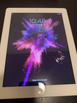 $250 32GB WiFi iPad w/ Retina Display (4th Gen) for Sale in New York, NY
