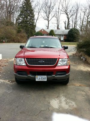 Ford explorer for Sale in Arlington, VA