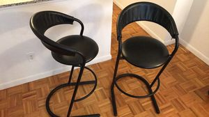 Black Bar Stools for Sale in New York, NY