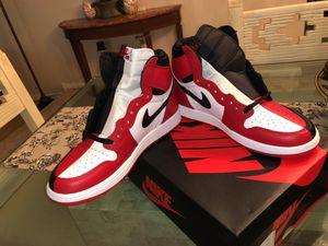 JORDAN 1 HOMAGE TO HOME SIZE 10.5 for Sale in Fort Lauderdale 0b62902c5