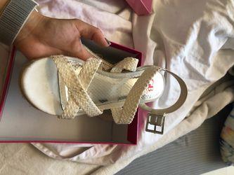 GB Girls Shoes Thumbnail