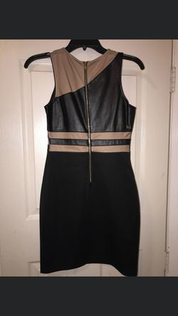 Guess short black dress | Size 2 Thumbnail