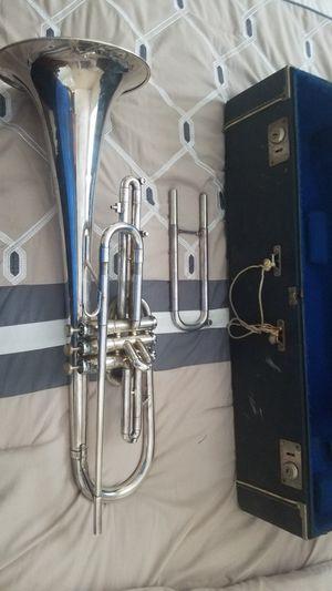Getzen trumpet/mellophone frumpet for Sale in Saint Petersburg, FL