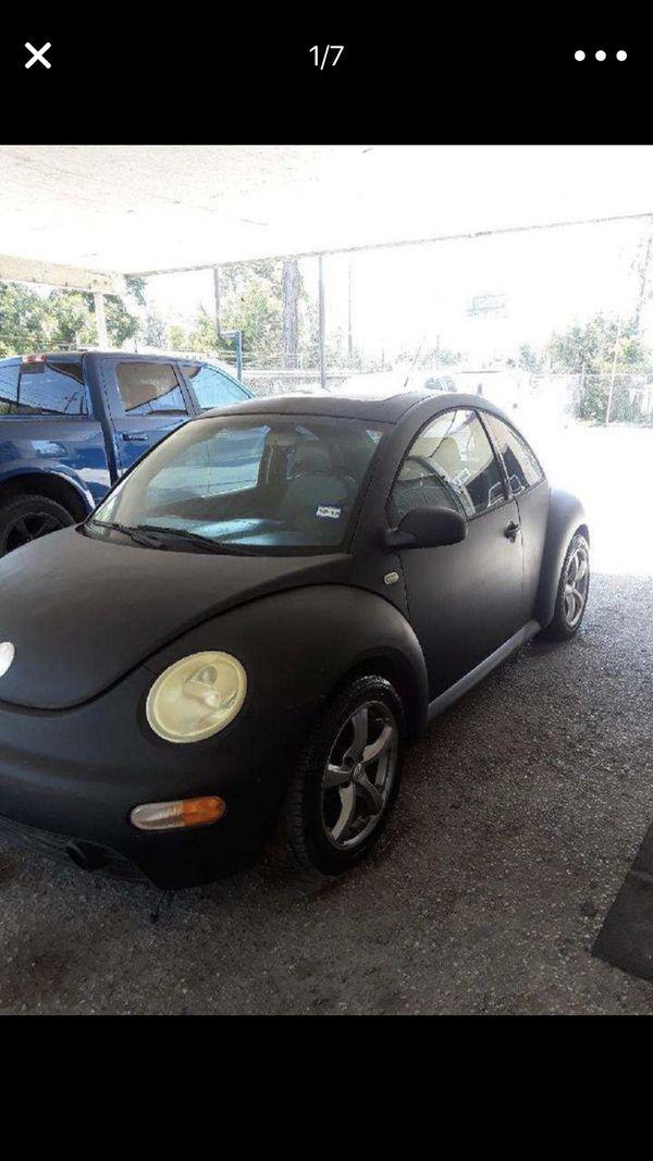 2002 Beetle For Sale In San Antonio Tx Offerup