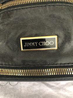 100% AUTHENTIC Jimmy Choo Thumbnail