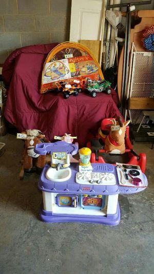 Little child kitchen for Sale in Farmville, VA