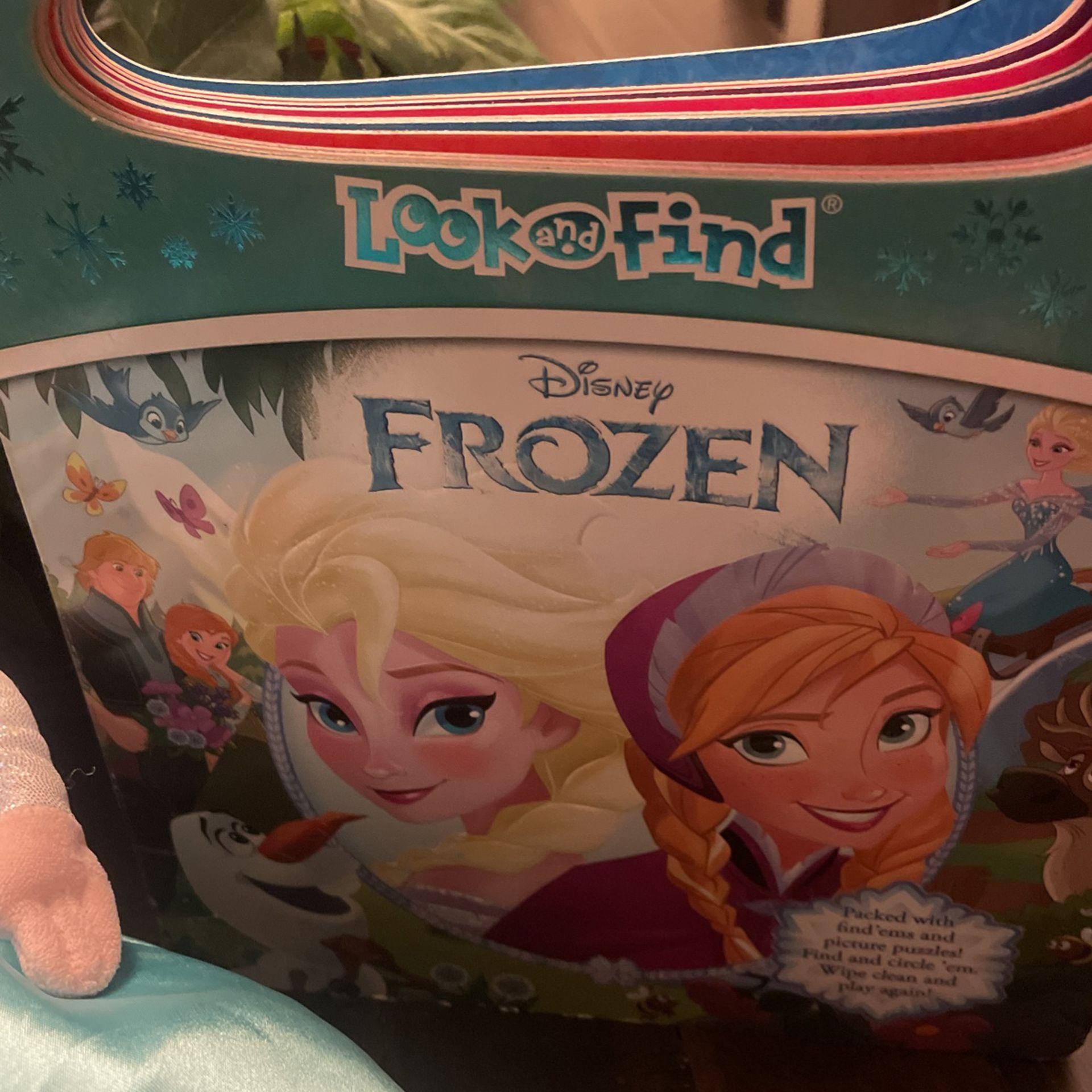 Frozen Package
