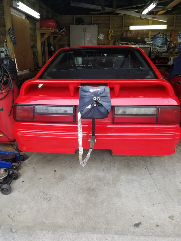 90 tubbed mustang (Cars & Trucks) in Milford, CT - OfferUp