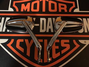 HARLEY DAVIDSON MIRRORS for Sale in Clermont, FL