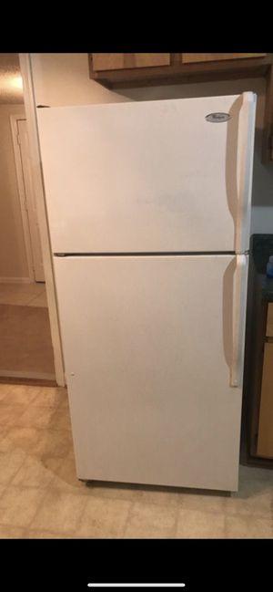 fridge, stove for Sale in Bristow, VA