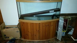 72 gal. Fish tank for Sale in Baltimore, MD