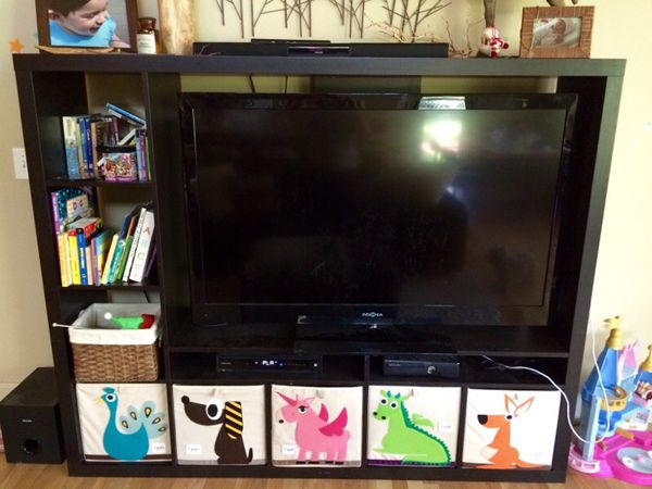 Like New Ikea Lappland Tv Storage Unit For Sale In Tigard Or Offerup