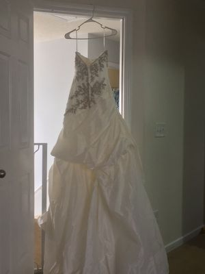 Wedding Dress For In Durham Nc