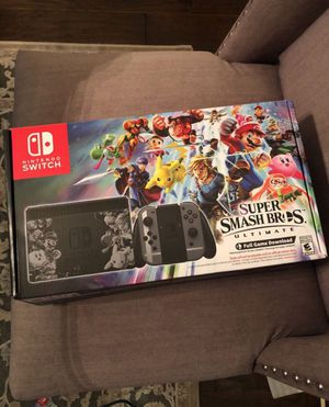 Nintendo Switch: Limited Edition for Sale in Silver Spring, MD