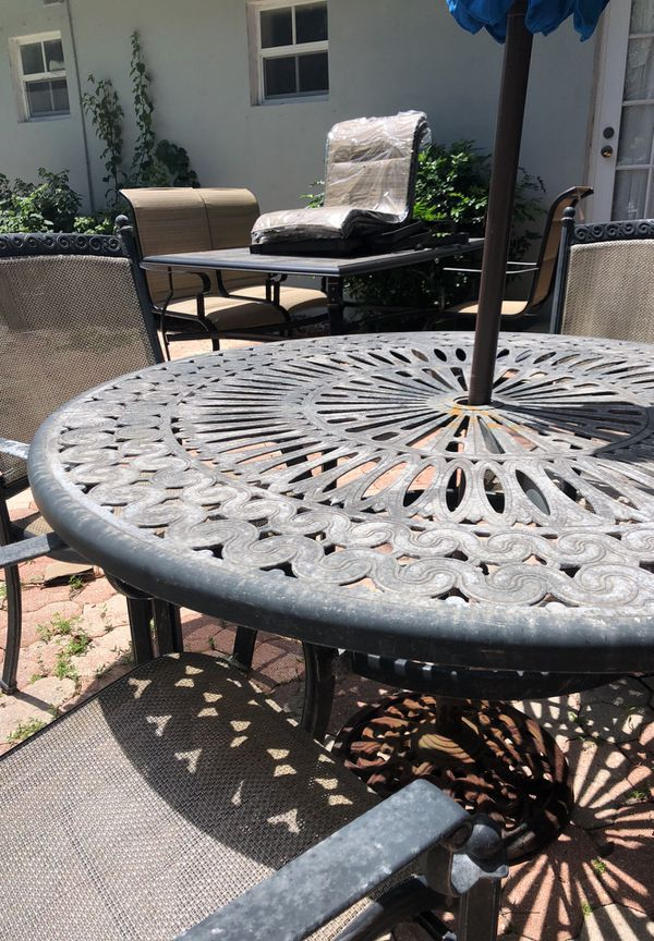 Patio Furniture For Sale In West Palm Beach Fl Offerup