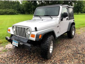 Top Jeep Jeeps For Sale Mn
