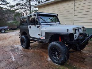 Photo 95 jeep wrangler