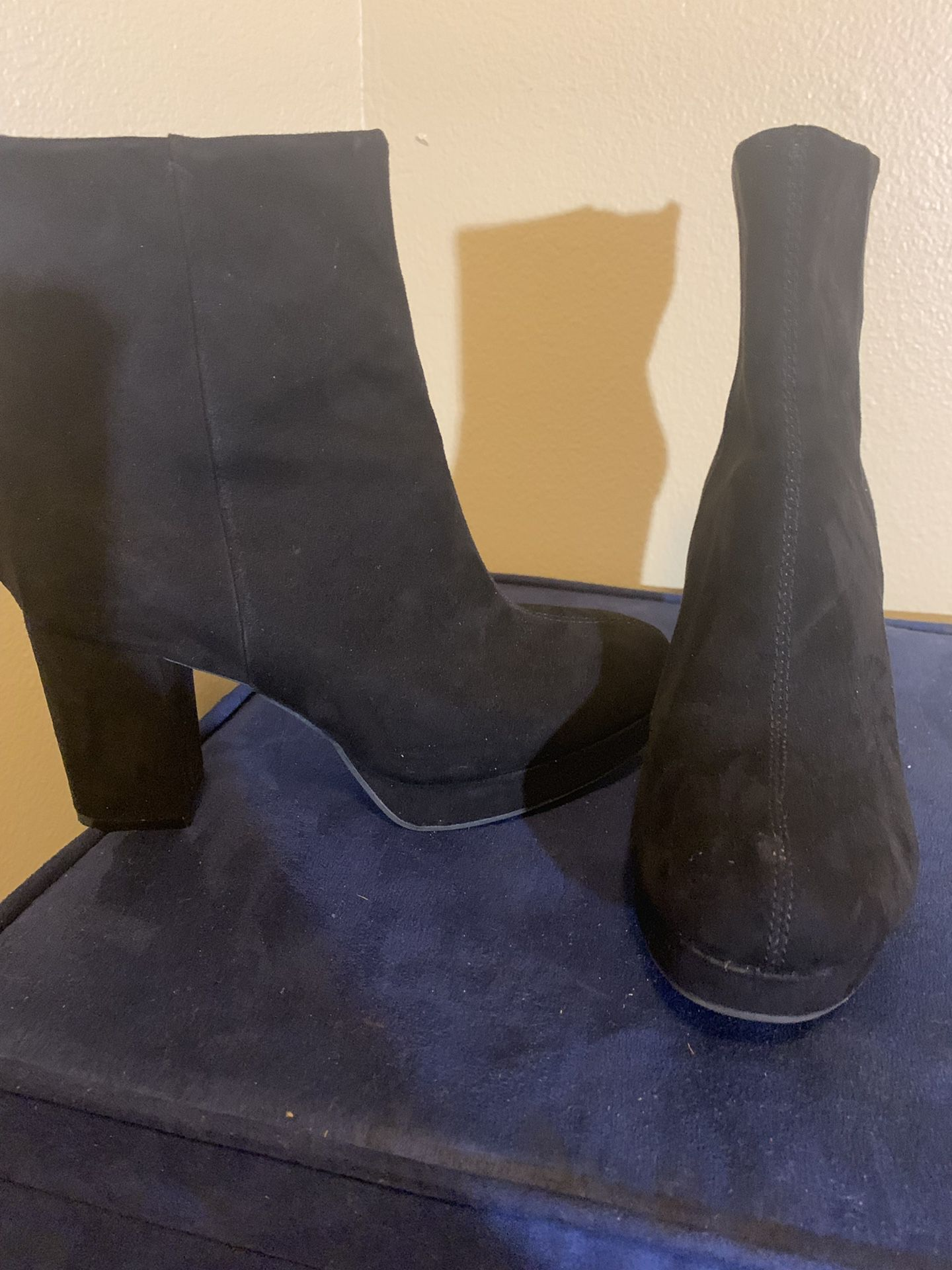 6 1/2 boots