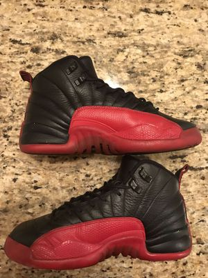 official photos a781e 62b20 Jordan Flu Game 12s for Sale in Mobile, AL