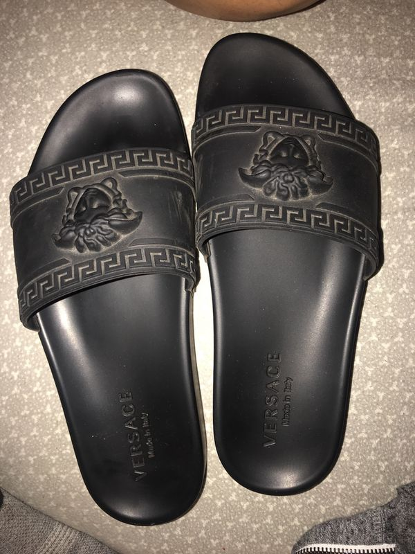 Versace slides for Sale in Los Angeles, CA - OfferUp