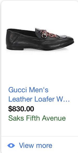 12327ea0f New and Used Gucci for Sale in Cutler Bay, FL - OfferUp
