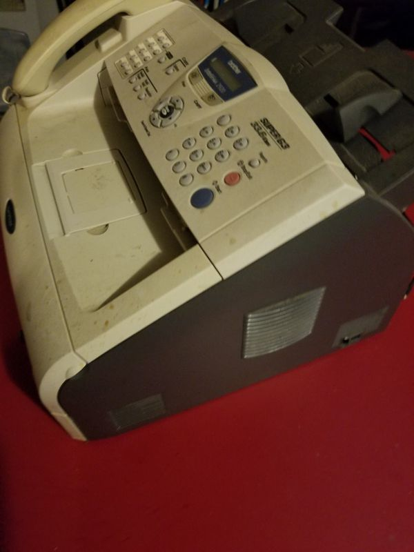 Brothers fax machine 2920 copy and printer for sale in murrieta ca brothers fax machine 2920 copy and printer for sale in murrieta ca offerup fandeluxe Image collections