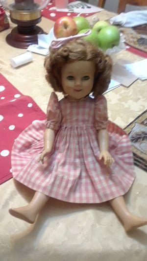 Antique doll for Sale in Davie, FL