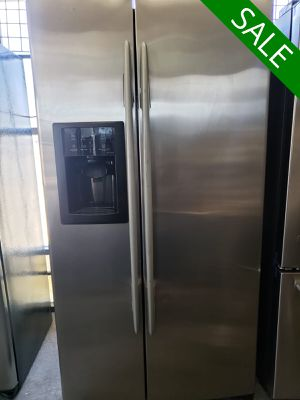 Photo 😍😍Refrigerator Fridge GE Free Delivery Profile #819😍😍