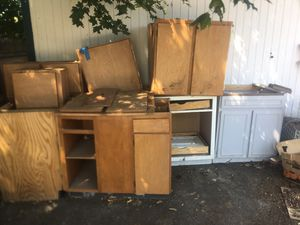 New And Used Kitchen Cabinets For Sale In Spokane Wa Offerup