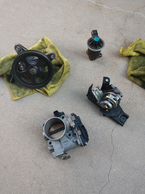 New And Used Acura Parts For Sale In Long Beach CA OfferUp - 2007 acura tl parts