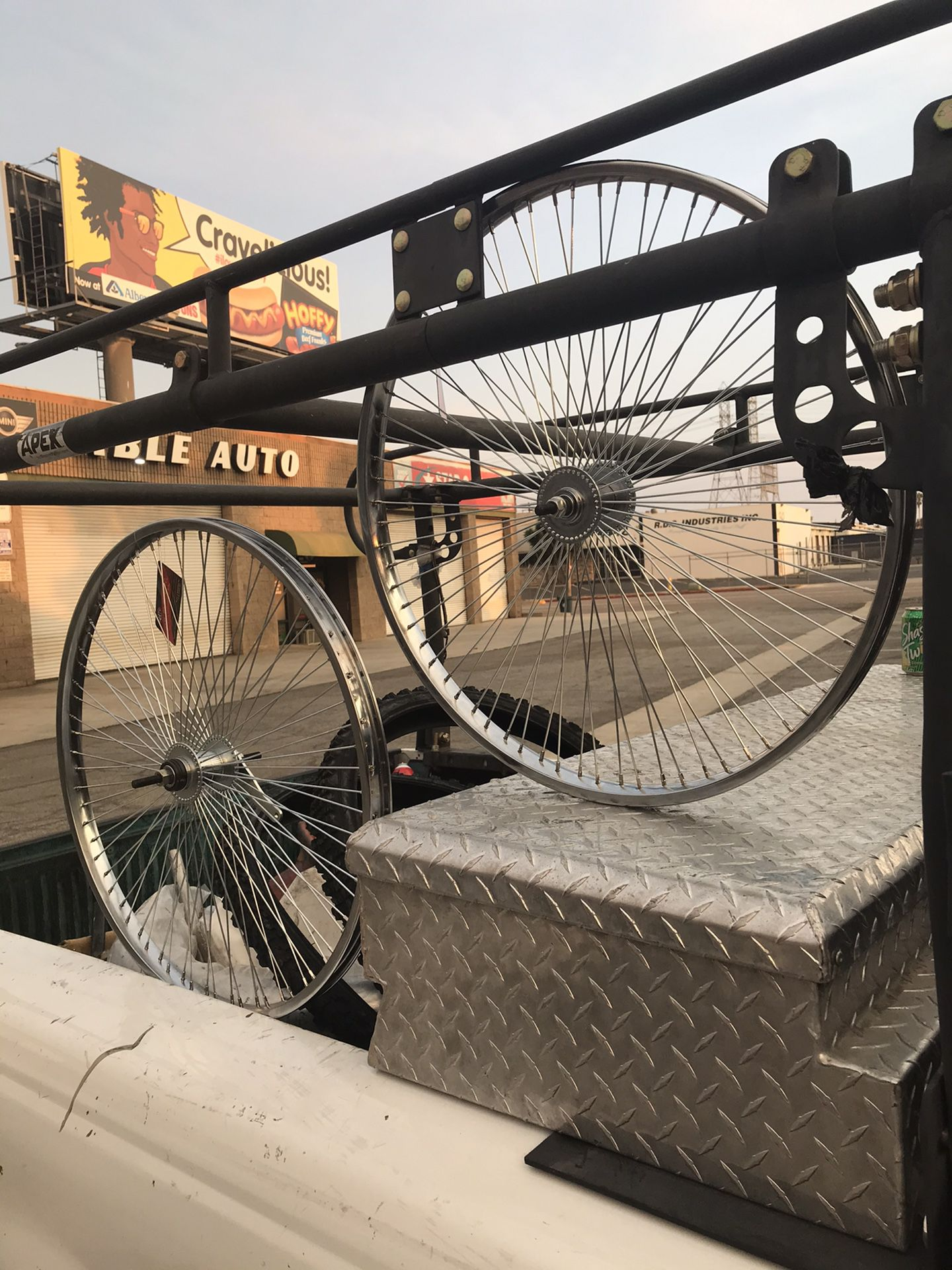 72 spoke bicycle rims