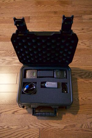 Sennheiser G3 100 Wireless Microphone Kit for Video for Sale in Richmond, VA