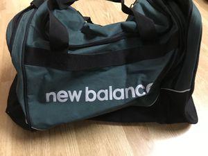New balance travel bag for Sale in Washington, DC