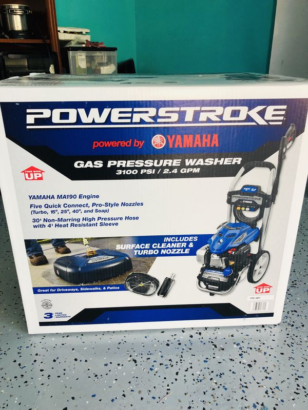 New and Used Pressure washer for Sale in Waukegan, IL - OfferUp