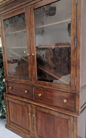 Martha Stewart Bernhardt Vintage Hutch/Buffet for Sale in Annandale, VA