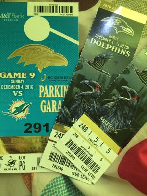 NFL TICKETS for Sale in undefined