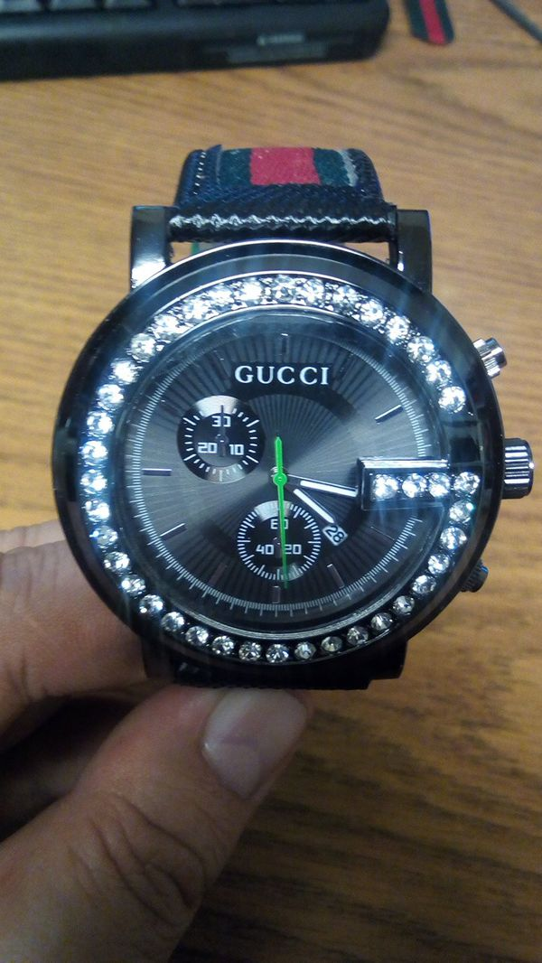 7d464c517c2 Gucci watch for Sale in Tempe