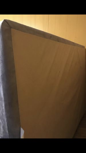 Queen box spring for Sale in Martinsburg, WV
