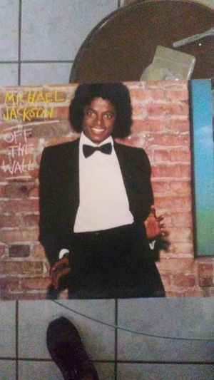 Michael Jackson Off The Wall for Sale in Carol City, FL