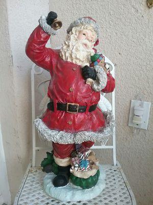 Santa statue for Sale in Kissimmee, FL