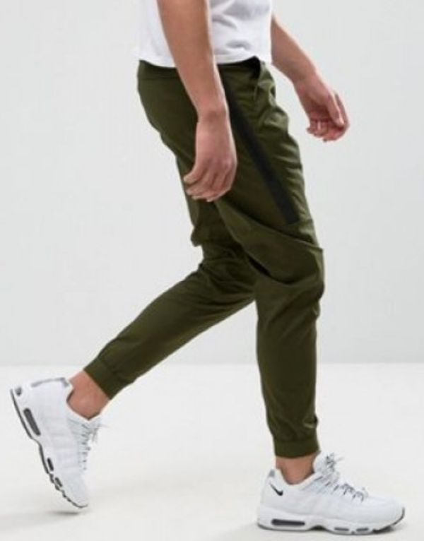 great look sale usa online modern style NIKE BONDED JOGGER PANTS 823363-331 SIZE 28 for Sale in Queens, NY - OfferUp