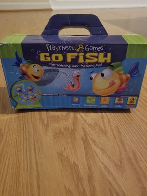 LIKE NEW KIDS FISH GAME for Sale in Fountain Inn, SC