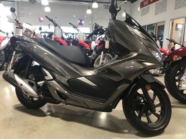 2019 Honda Pcx 150 For Sale In Melbourne Fl Offerup