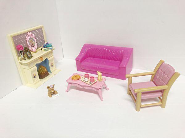 Barbie Doll Furniture Doll Accessories For Sale In Newberry Fl