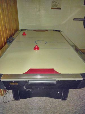Full Size Air Hockey Table For Sale In Detroit Mi Offerup