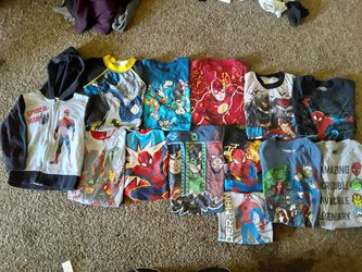 $10 for All /Size 4T Thumbnail