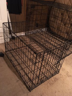 New and Used Dog kennel for Sale in Winston-Salem, NC - OfferUp