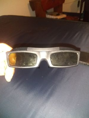 Samsung 3d glasses for Sale in Hillsborough, CA