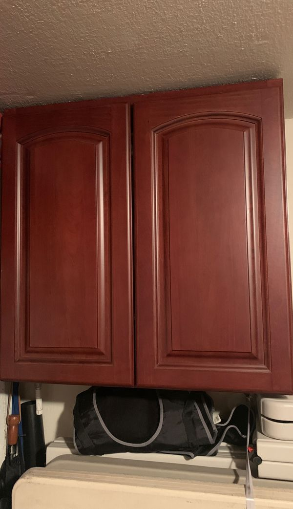 Kitchen cabinet for Sale in San Leandro, CA - OfferUp