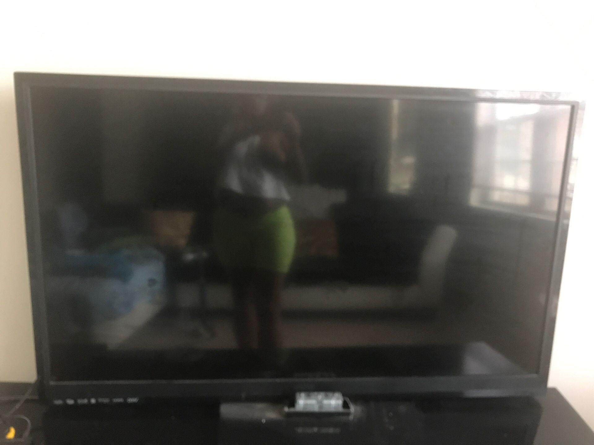 Vizio 55' inch tv